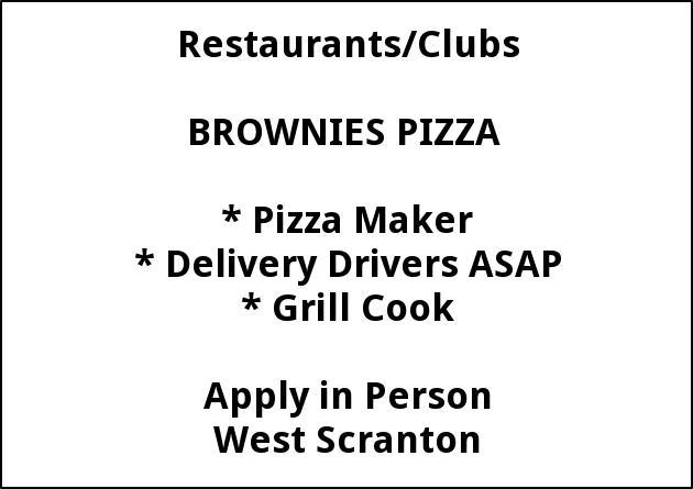 Pizza maker jobs